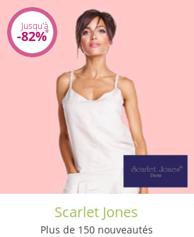 Scarlet Jones