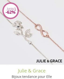 Julie & Grace