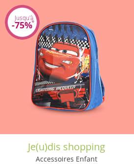 Je(u)dis shopping