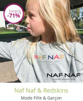 Naf Naf & Redskins