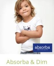 Absorba & Dim