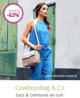 Cowboysbag & Co