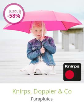 Knirps, Doppler & Co