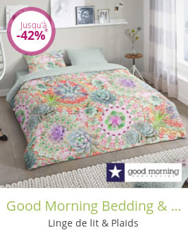 Good Morning Bedding & Co