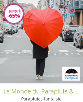 Le Monde du Parapluie & Co