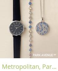 Metropolitan, Park Avenue & Co