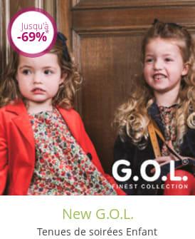 New G.O.L.