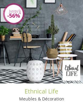 Ethnical Life