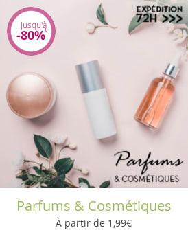 Parfums & Cosmétiques