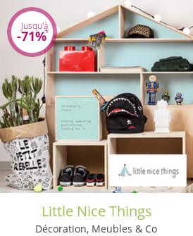Little Nice Things