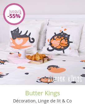 Butter Kings