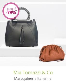 Mia Tomazzi & Co