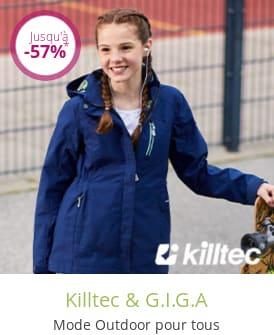 Killtec & G.I.G.A