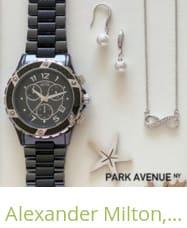 Alexander Milton, Park Avenue & Co