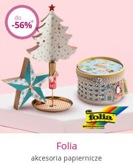 Folia - akcesoria papiernicze