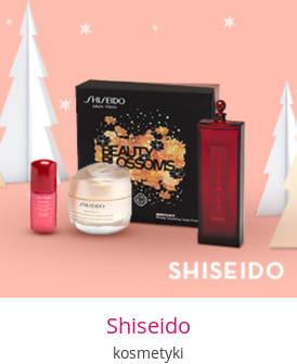 Shiseido - kosmetyki