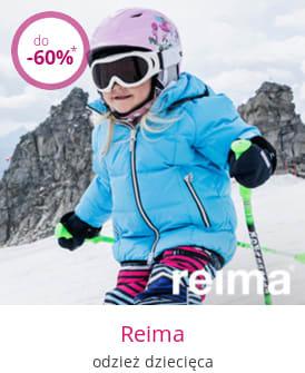 Reima - odzież dziecięca