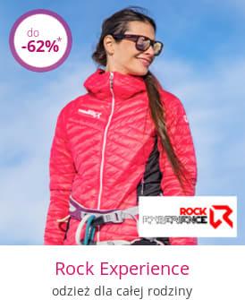 Rock Experience - odzież dla całej rodziny