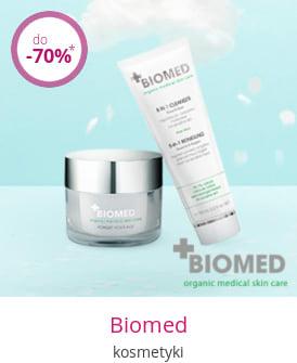 Biomed - kosmetyki