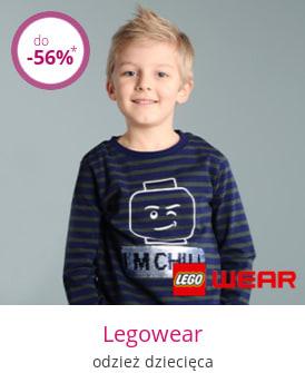 Legowear - odzież dziecięca