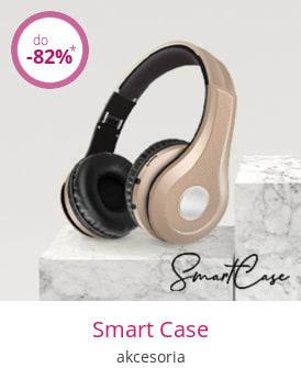 Smart Case - akcesoria