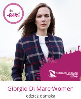 Giorgio Di Mare Women - odzież damska