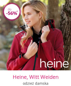 Heine, Witt Weiden - odzież damska