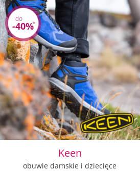 Keen - obuwie damskie i dziecięce