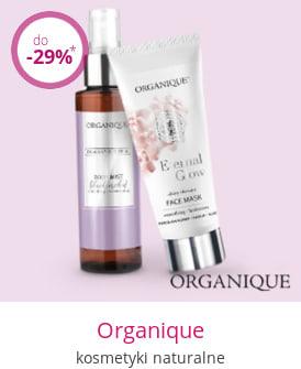Organique - kosmetyki naturalne