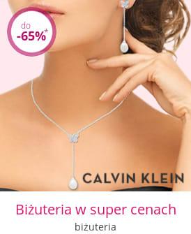 Biżuteria w super cenach - biżuteria