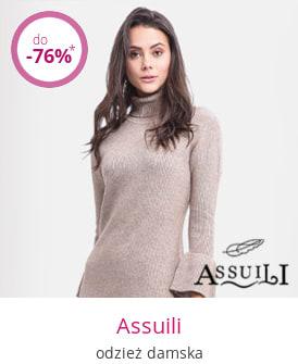 Assuili - odzież damska