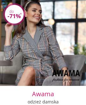 Awama - odzież damska