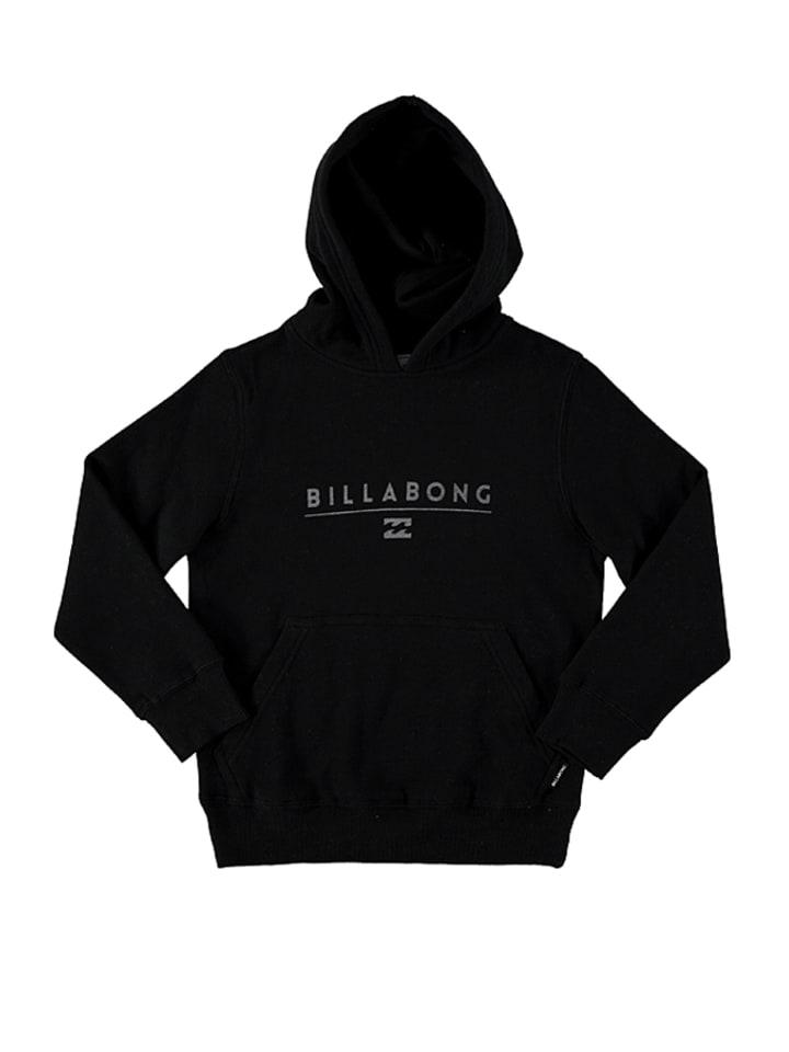 """Billabong Bluza """"Unity"""" w kolorze czarnym"""