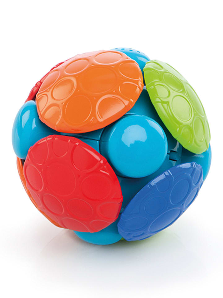 """Oball Ball """"Wobble Bobble"""" - ab 3 Monaten"""