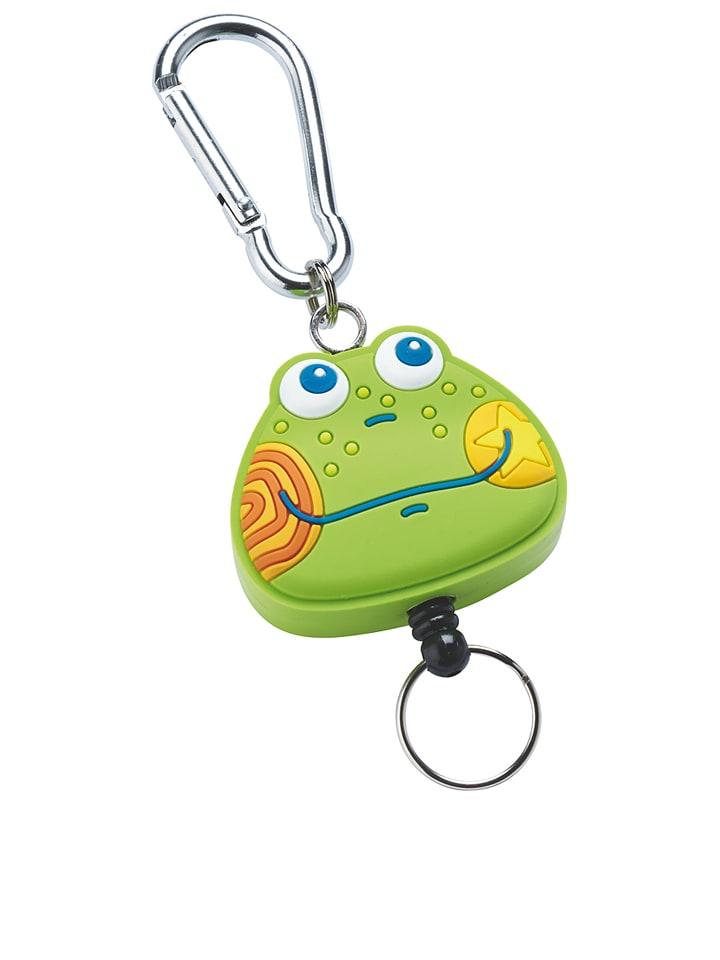 """Haba Schlüsselanhänger """"Frosch"""" - ab 5 Jahren"""