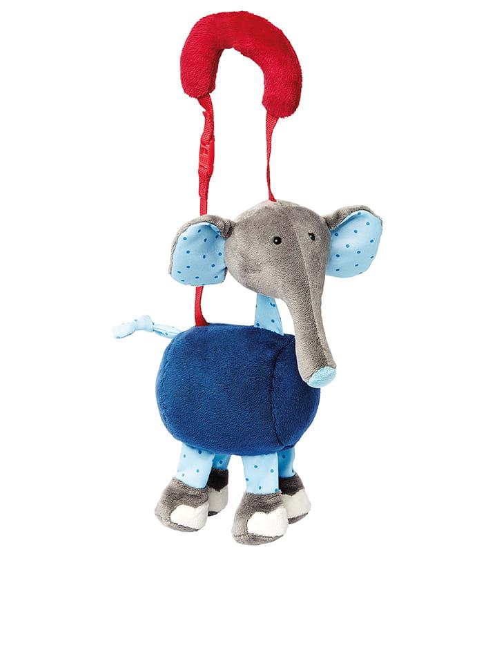 """Sigikid Marionet """"Olifant Dangle Bang"""" - vanaf de geboorte"""