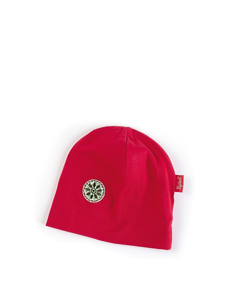 Sigikid Mütze in Rot