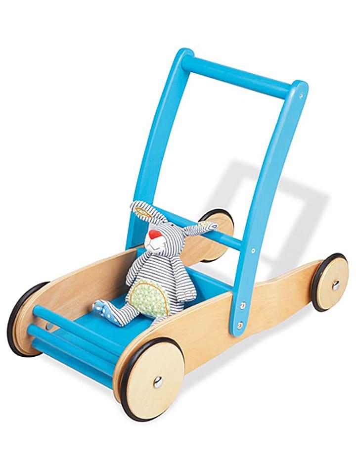 """Pinolino Loopleerwagen """"Uli"""" - vanaf 12 maanden"""