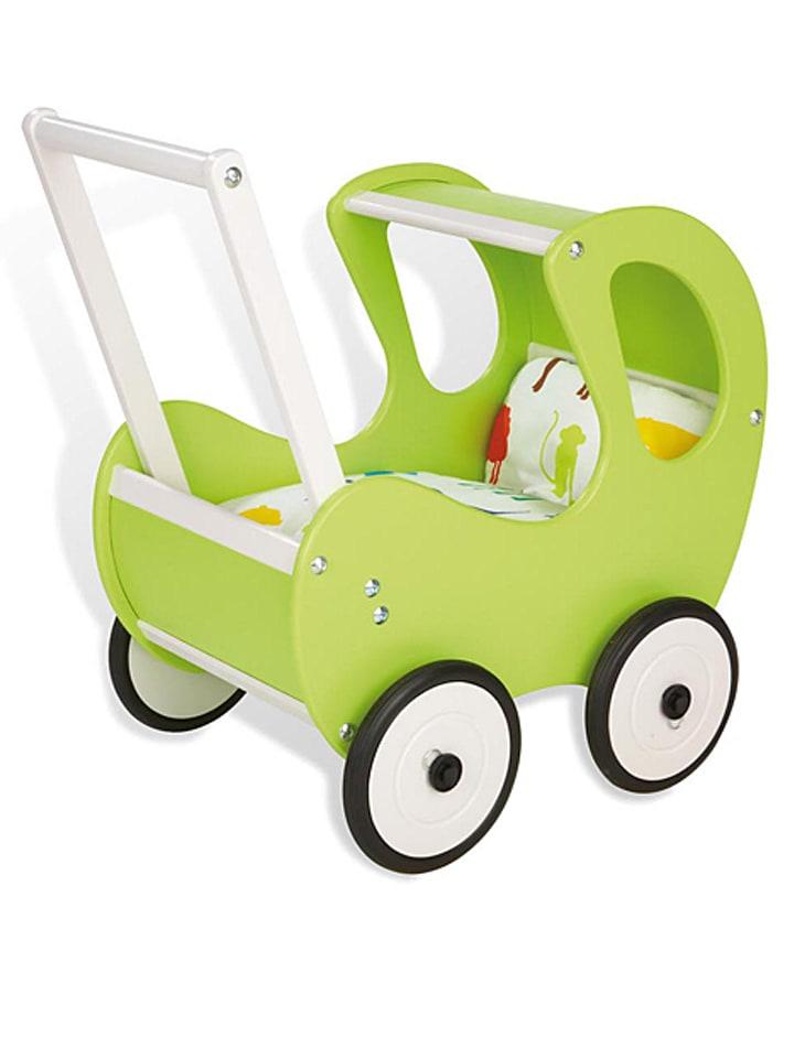 """Pinolino Loopleerwagen """"Hugo"""" - vanaf 12 maanden"""