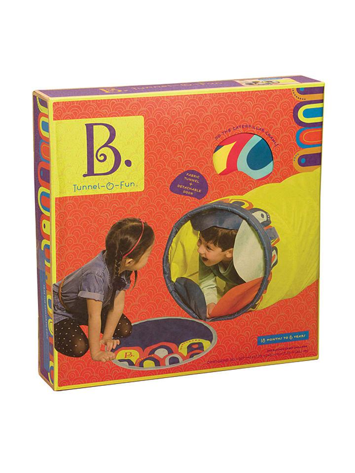 B.toys Speeltunnel - vanaf 18 maanden