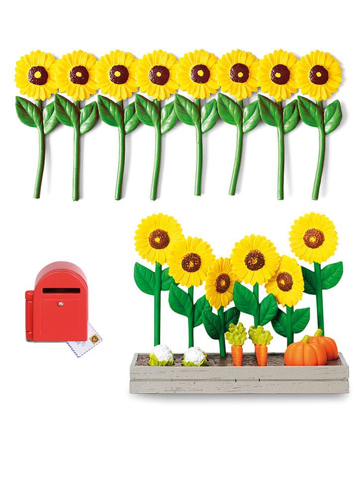 """Glow2B Poppenhuisaccessoires """"Kleine tuin"""" - vanaf 3 jaar"""