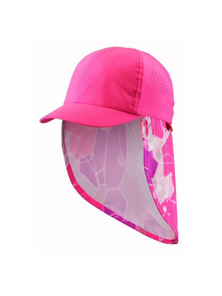 "Reima Nackenschutzcap ""Alytos"" in Pink"