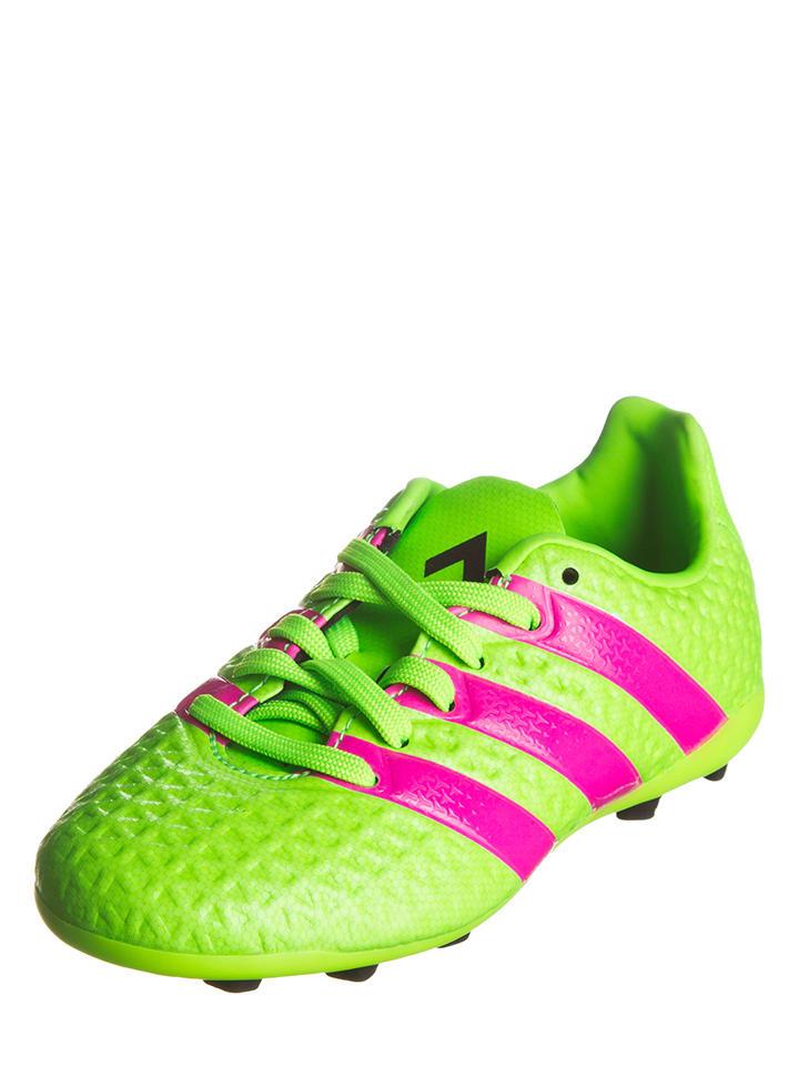 3c1a7d41eaf635 Adidas Fußballschuhe Grün Pink jetzt-lastminute-pauschalreise.de