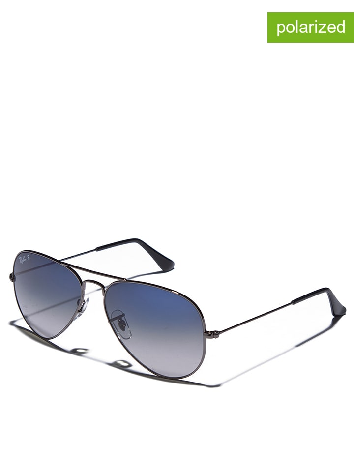 Ray Ban Unisex-Sonnenbrille in Silber - 41% 85HkUYiu