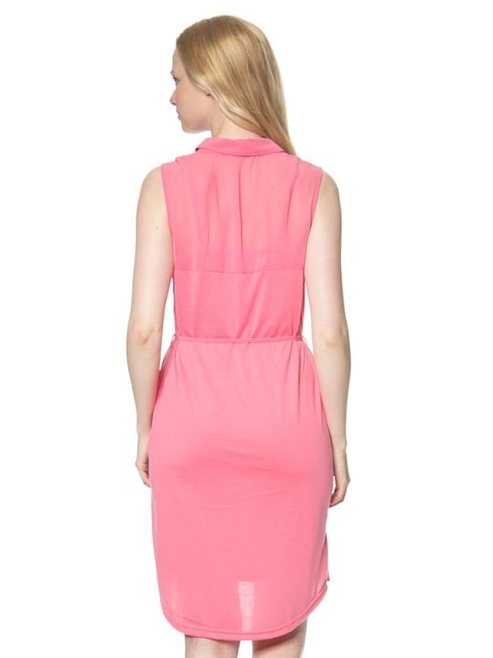 """Vero Moda Kleid """"Timmer"""" in Pink"""