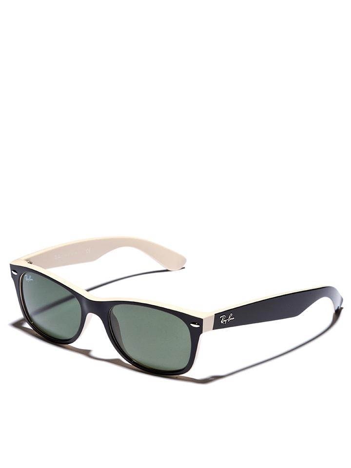 ray ban sonnenbrille wayfarer schwarz