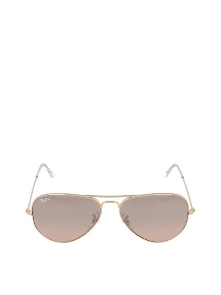 Ray Ban Unisex-Sonnenbrille Aviator in Gold - 25% KWLiIRJfl