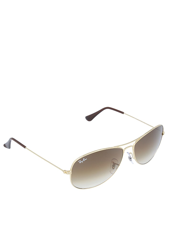 ray ban brille cockpit