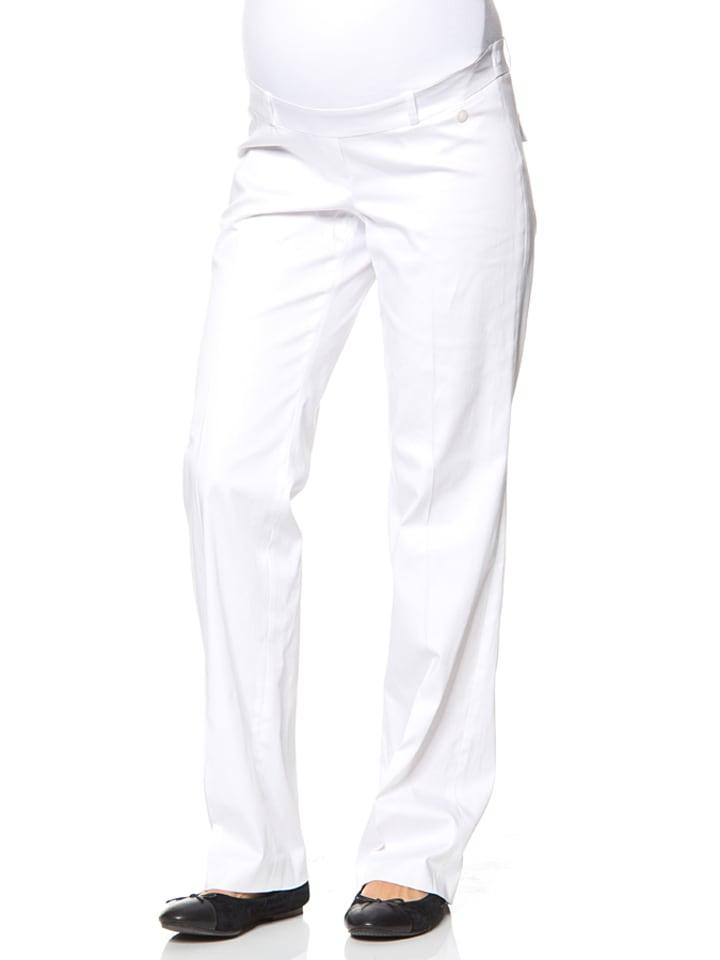 """Bellybutton Pantalon """"Felicitas"""" - blanc"""