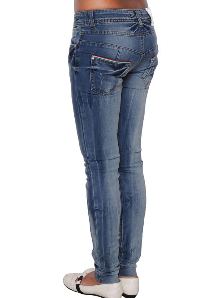 GIORGIO DI MARE Jeans - Regular fit - in Blau